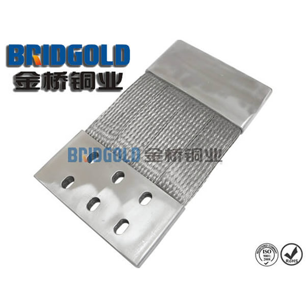 aluminum braided wire
