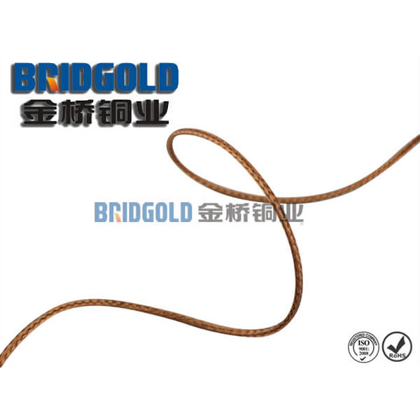 highly flexible round stranded cables