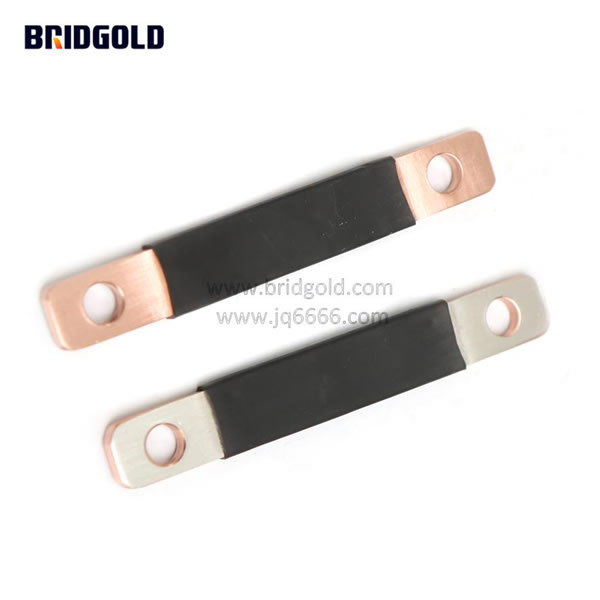 Lithium Batteries Factory Direct Laminated Copper Busbar